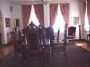 Foyer - Rose Room
