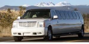 Exquisite Limousine