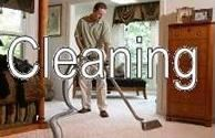 Integrity Cleaning & Restoration