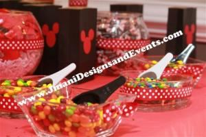 J'mani Designs and Events - Waldorf