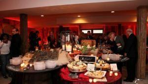 The Main Tasting Room