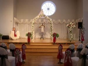 Starlight Chateau ~ Wedding Chapel and Reception Hall