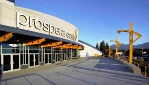 Prospera Centre Chilliwack