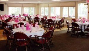 Ridgeview Country Club