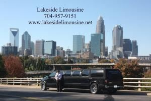 Lakeside Limousine
