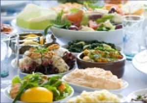 Meze Catering