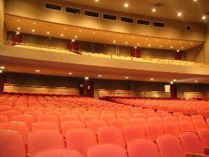 Campus Center Auditorium