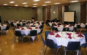 Campus Center Ballroom