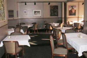 Bridgewater Dining Room