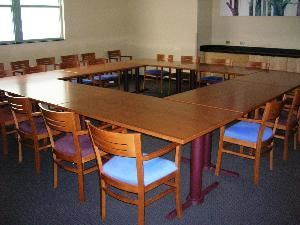 East Campus Commons Executive Dining Room