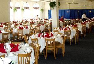 Flynn Dining Commons