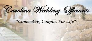 Carolina Wedding Officiants
