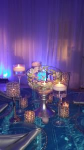 Tina's Creative Touch Wedding Planners