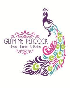 Glam Me Peacock Event Planning & Design