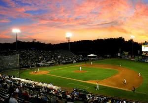 New Britain Stadium