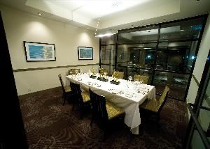 Altitude Private Dining Room