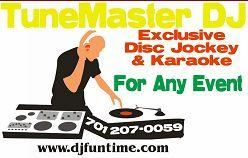 Tunemaster DJ