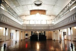 The Berkeley Church Heritage Event Venue