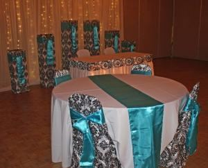 Forever & Always Event Decor Management