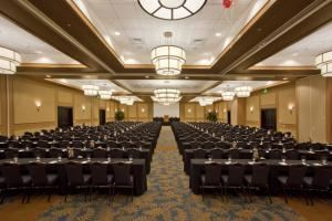 Westly Event Center Tampa