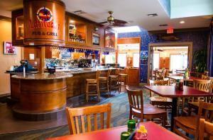 Latitudes Pub & Grill