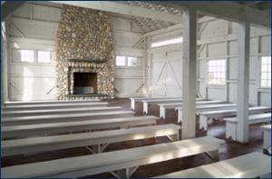 Boathouse Chapel