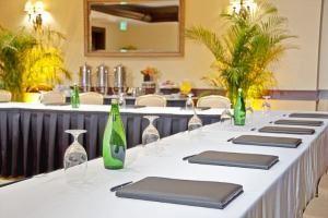 Executive Boardroom 1-4