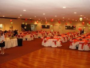 Granada Hills CIS hall