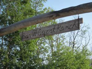 Bar W Guest Ranch