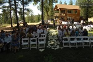 Precious Forest Weddings