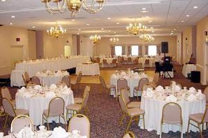 Worthington Ballroom