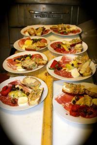Zappone's Italian Bistro