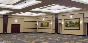 Commonwealth Ballroom