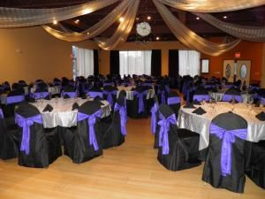 Flamingo Banquet Hall