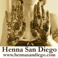 Henna San Diego