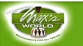 Max's Diner and Bar of Oakland