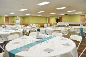 Triumph Banquet Hall