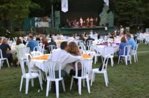 Concert Lawn