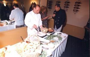Proietti's Catering