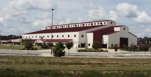 Senator Bob Martin Eastern Agricultural and Meeting Center