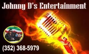 DJ Johnny'D 3D Entertainment