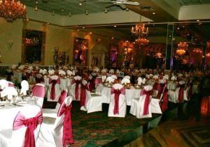 Banquet Ballroom 1-5