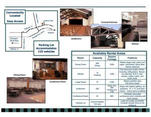 Hall / Dining Room