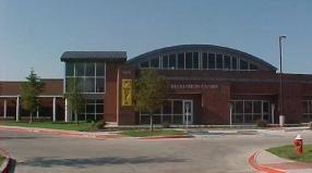 The Saginaw Recreation Center