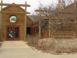 Ernie Miller Nature Center