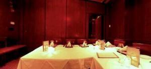 Statler Room