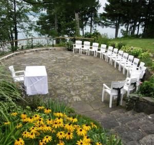 Kempenfelt Waterfront Weddings, Barrie
