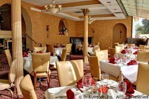 Paris Inn Restaurant