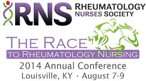 Rheumatology Nurses Society