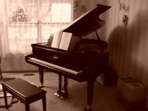 Sullivan's Music